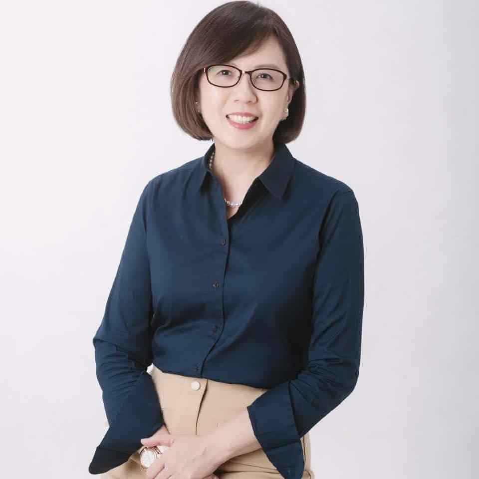 中國人壽-資深業務經理-羅相羚-柏登牙醫看診分享推薦