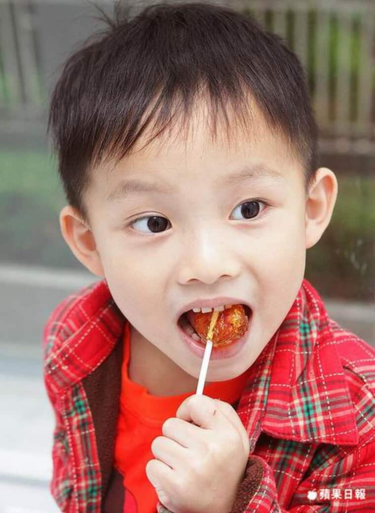 乳牙蛀壞速度比大人恆齒快-勿等牙痛才就醫-柏登牙醫-兒童蛀牙衛教2
