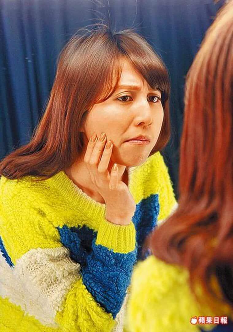 刷牙太過認真-竟致牙齦萎縮-柏登牙醫-牙齦萎縮04-1