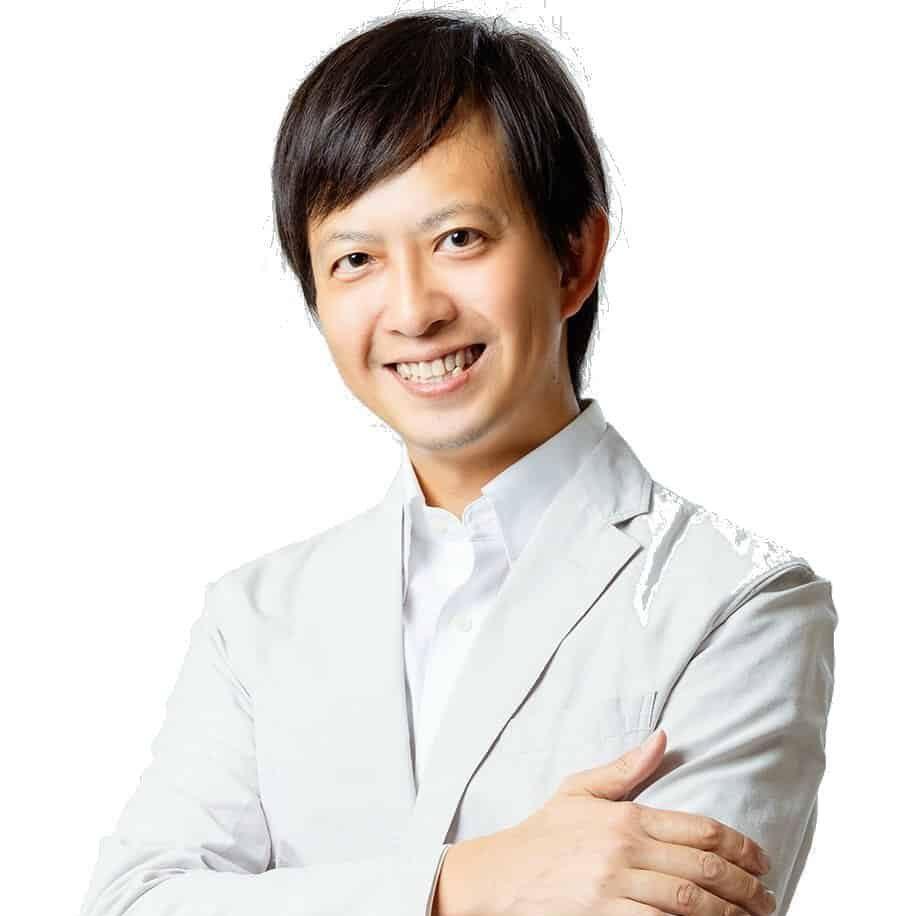 科伊桑博士茶台灣總代理-和申田有限公司共同創辦人-柏登牙醫看診分享推薦