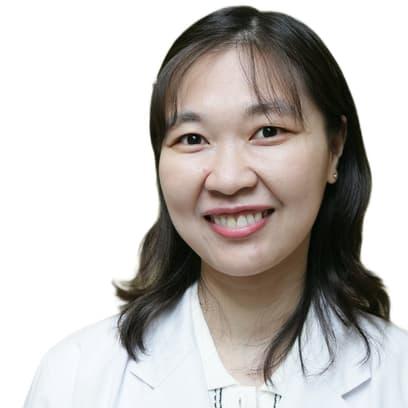 蔡宜臻醫師-柏登牙醫.