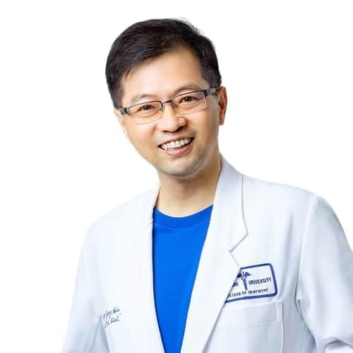 黃斌洋醫師-柏登牙醫.