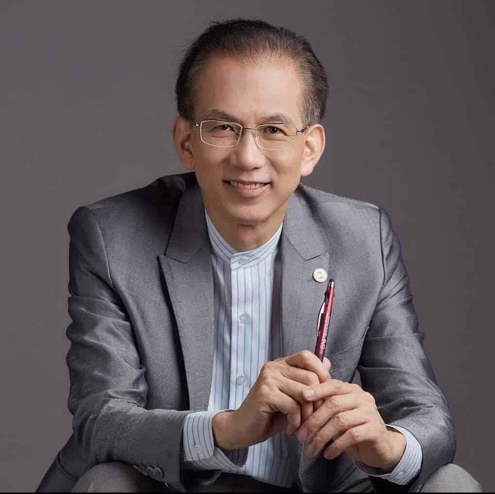 BNI國家董事-謝聰評-柏登牙醫看診分享推薦