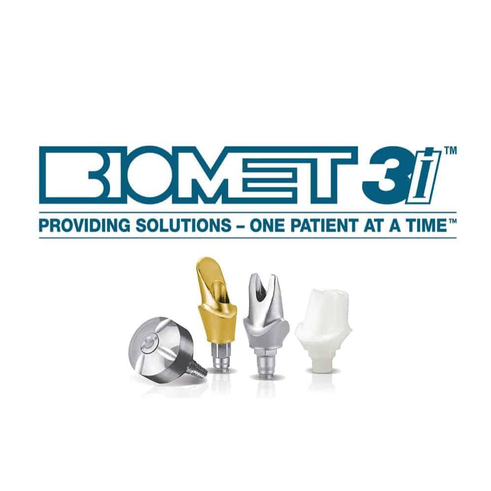 Biomet-3i-美國三愛植牙系統-柏登牙醫合作廠商