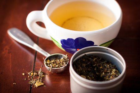 無糖綠茶取代汽水 助預防蛀牙