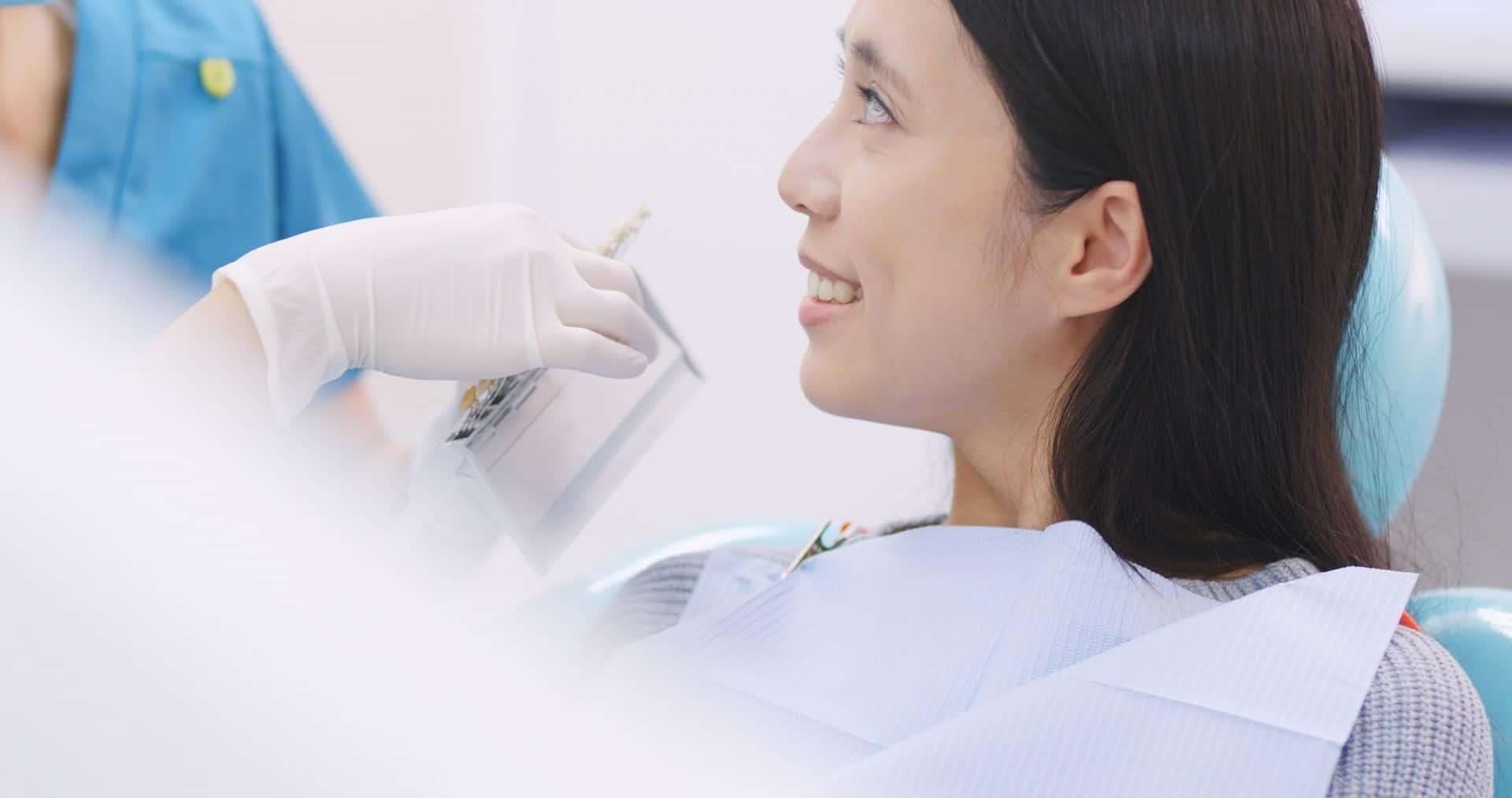 柏登牙醫診療分科